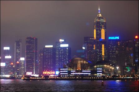 香港别来无恙片头模板