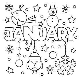 分享一组一年12月份英文字母的手抄报素材,记得收藏哦